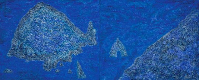 이종송, Mountain in Motion-Concerto 320x130cm 2020.jpg