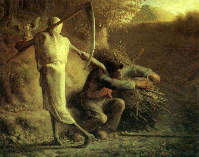 [크기변환]Death-and-the-woodcutter-jean-francois-millet3.jpg