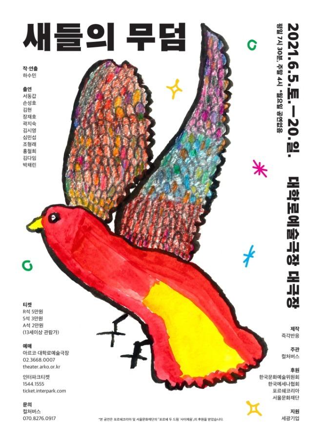 새들의 무덤 포스터.jpg
