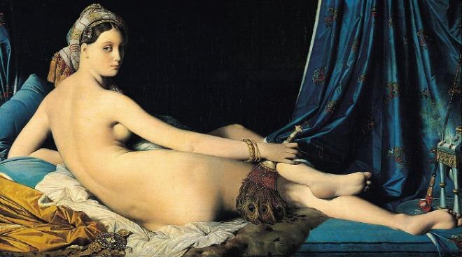 [크기변환][포맷변환];;1200px-Jean_Auguste_Dominique_Ingres,_La_Grande_Odalisque,_1814.jpg