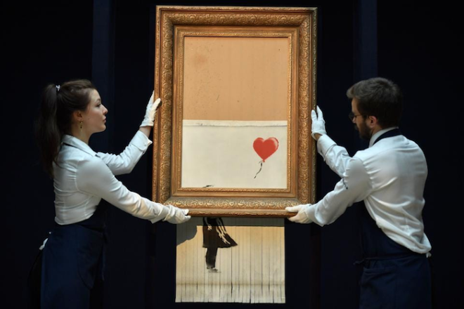 Banksy, Girl with Balloon, Forbes.png
