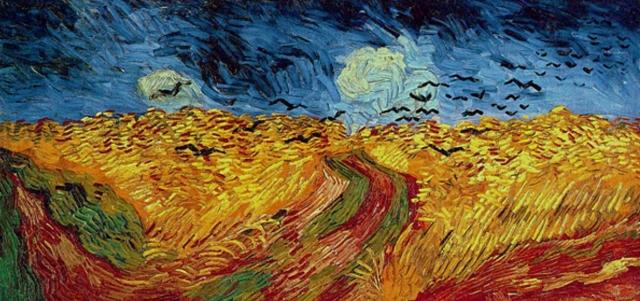 까마귀 떼가 있는 밀밭.jpg