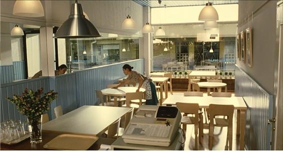 [Opinion] 나만의 이상향, 카모메 식당 [시각예술] – 아트인사이트